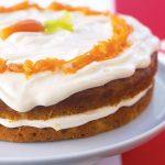 Торт из простокваши: популярные варианты приготовления