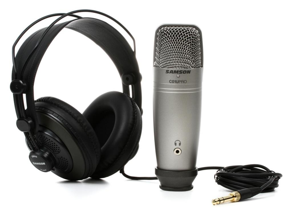 Дешевый микрофон для стрима
