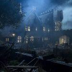 Главный сериальный хит осени 2018 – «Дом на холме с привидениями»