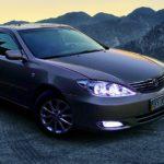 Toyota Camry XV30: описание, характеристики, стоимость и отзывы