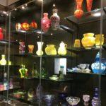 Хрупкая красота: Музей стекла в Санкт-Петербурге