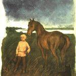 Тургенев: природа в произведениях писателя