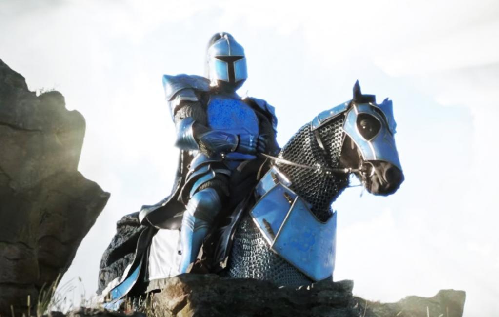 Как стать рыцарем в 21 веке
