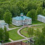 Государственный литературно-мемориальный музей Некрасова Карабиха: обзор, история и особенности
