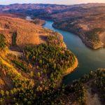 Реки Чехии: какая река соединяет Чехию и Германию, самая длинная река в Чехии