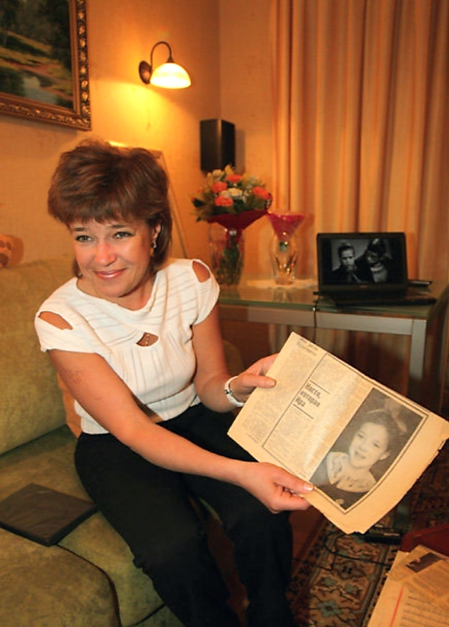 Ирина Владимировна Волкова сегодня