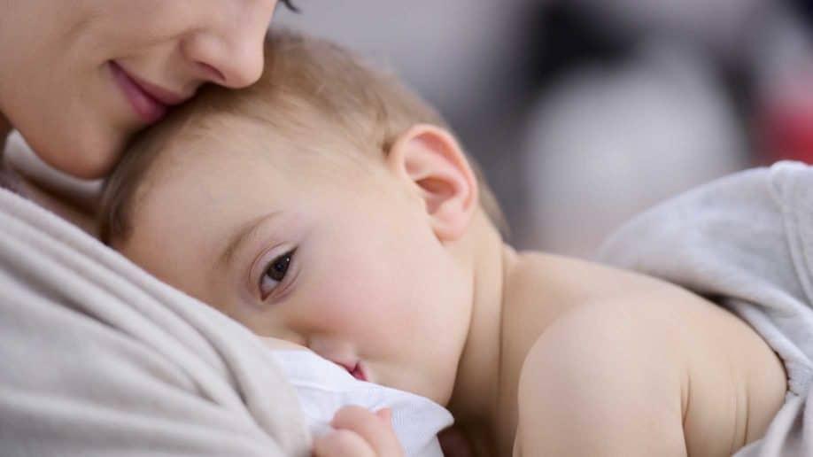 Грудное вскармливание маловесных новорожденных