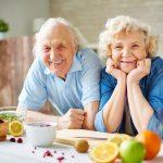 Питание пожилого человека: основные принципы, особенности рациона, советы и рекомендации специалисто...