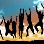 Молодежные цитаты, высказывания, статусы