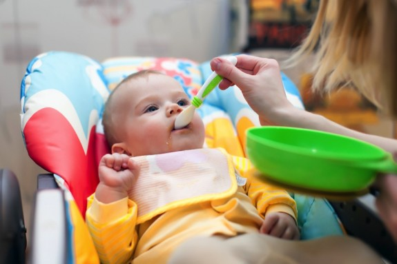 Как кормить маловесного ребенка