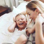 Симбиотическая связь матери и ребенка: союз между зависящими друг от друга организмами