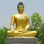 Родина буддизма: Непал или Индия?
