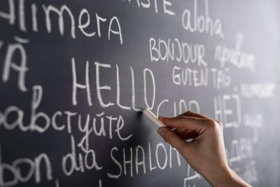 Переводчики с иностранного языка