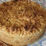 Пирог Мечта с яблоками: рецепт и способ приготовления