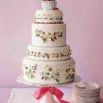 Сборка торта: один, два и более ярусов