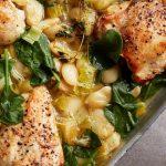 Бедра куриные в духовке в фольге: рецепты и советы