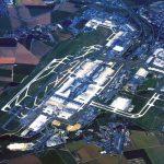Аэропорт Шарль де Голль: схема терминалов и парковки, фото, отзывы туристов
