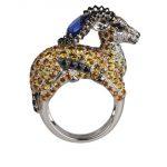 Кольца в виде животных: обзор моделей, полезные советы