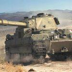 Британские танки в World of Tanks: краткий обзор каждого класса