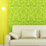 Желтая мозаика: виды и способы применения в дизайне помещения