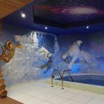 Сауны с бассейном в Омске: адреса, описание, цены