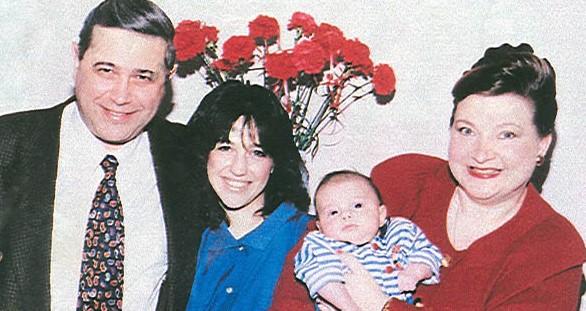 Семейство Петросян - Степаненко