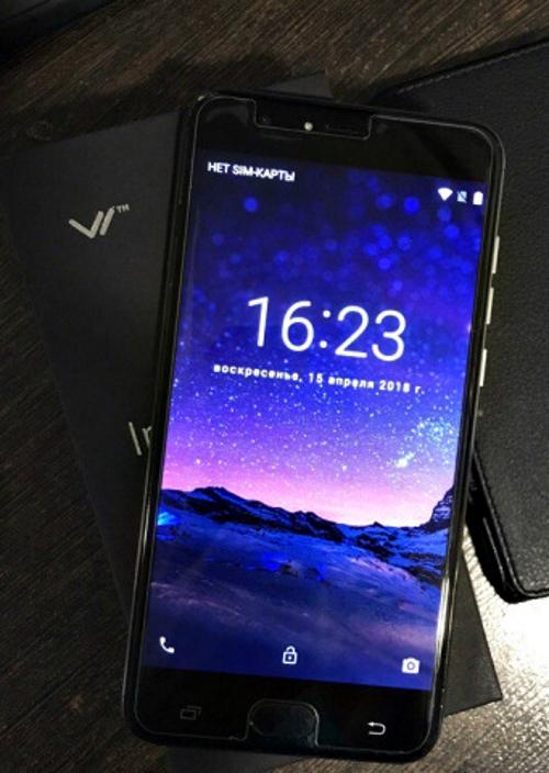 Смартфоны Vertex. Отзывы
