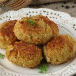 Котлеты с грибами и сыром: рецепты