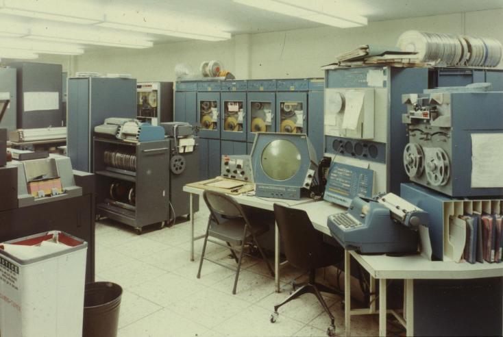 Машина PDP-1
