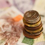 Чешские деньги: фото, курс