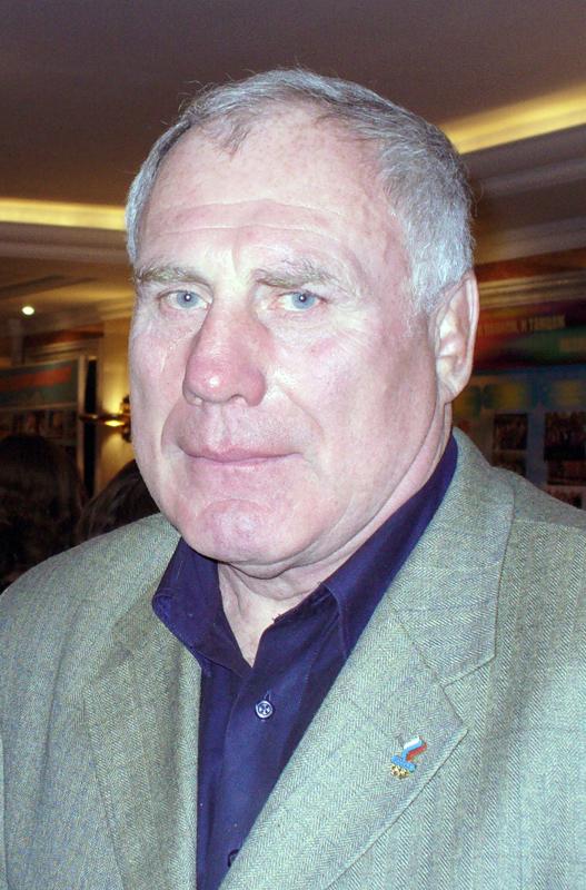Николай Балбошин сейчас