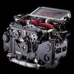 Двигатель EJ20: технические характеристики, принцип работы