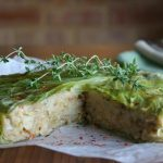 Диетический пирог с капустой: вкусные вариации приготовления