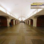 Станция метро Боровицкая: расположение, история и архитектура