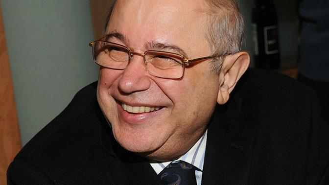 Е. В. Петросян