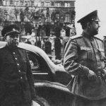Генерал Абакумов В.С.: биография, семья, военная карьера, обвинение, дата и причина смерти