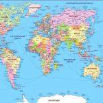 География: интересные факты о странах мира