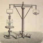 Гидростатические весы: история создания, составные части, методика использования