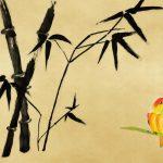 Корейская живопись: история, жанры, особенности