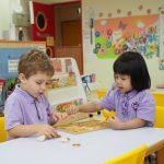 Основные принципы дошкольного образования: описание
