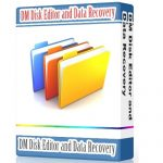DMDE: как пользоваться программой восстановления информации, инструкция