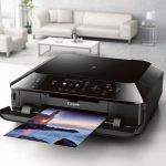 Как почистить принтер Canon: типы, причины поломок и способы их устранения