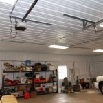 Чем обшить гараж внутри: основные материалы и требования