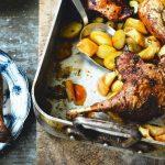 Жаркое из утки с картофелем: рецепт и различные способы приготовления