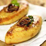 Зразы с грибами и сыром: простые рецепты
