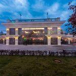 Рестораны на набережной Казани: краткое описание