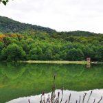 Калиновое озеро, Сочи: места дивного отдыха