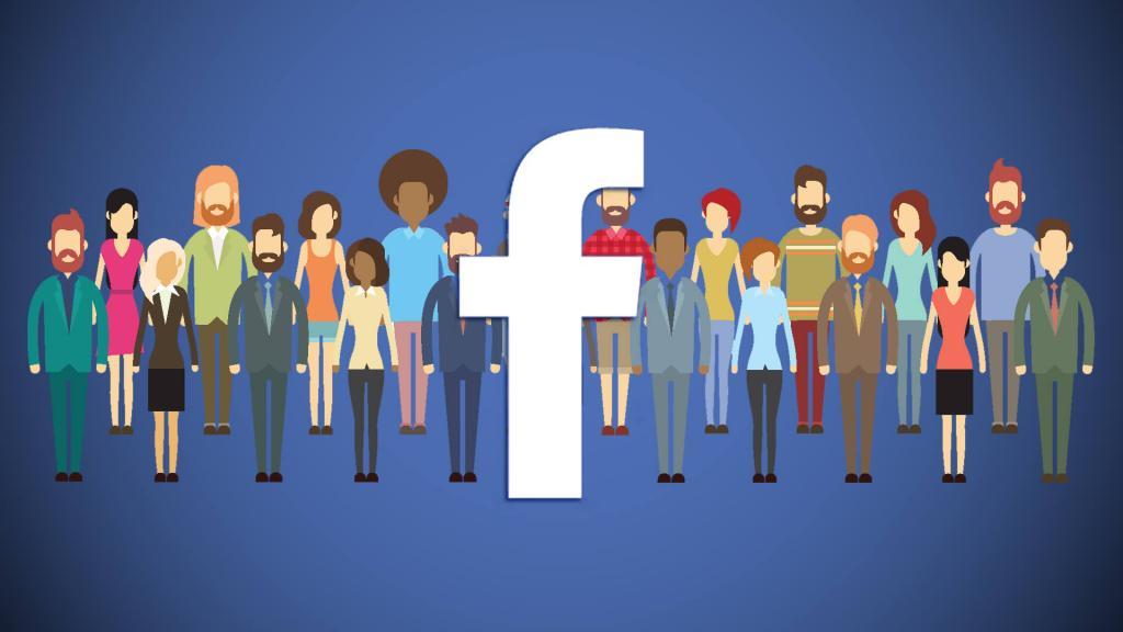 Работа с Facebook