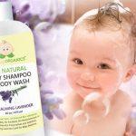 Шампуни для новорожденных: состав, свойства, обзор производителей, отзывы