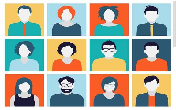 Многообразие людей